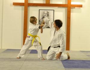 Aikido Dojo Südstern – Kinder Training – Berlin Kreuzberg 10