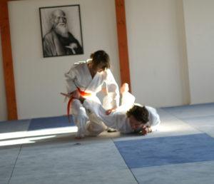 Aikido Dojo Südstern – Kinder Training – Berlin Kreuzberg 11