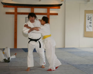 Aikido Dojo Südstern – Kinder Training – Berlin Kreuzberg 13