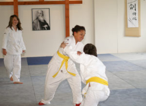 Aikido Dojo Südstern – Kinder Training – Berlin Kreuzberg 15