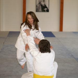 Aikido Dojo Südstern – Kinder Training – Berlin Kreuzberg 18