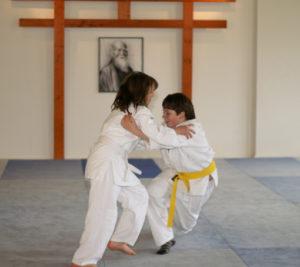 Aikido Dojo Südstern – Kinder Training – Berlin Kreuzberg 19