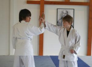 Aikido Dojo Südstern – Kinder Training – Berlin Kreuzberg 20