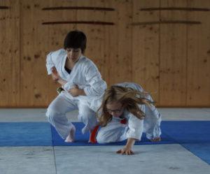 Aikido Dojo Südstern – Kinder Training – Berlin Kreuzberg 26