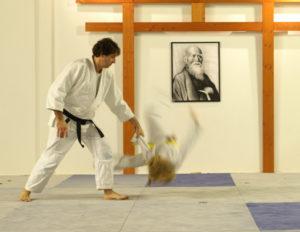 Aikido Dojo Südstern – Kinder Training – Berlin Kreuzberg 27