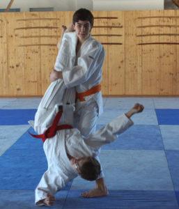Aikido Dojo Südstern – Kinder Training – Berlin Kreuzberg 29
