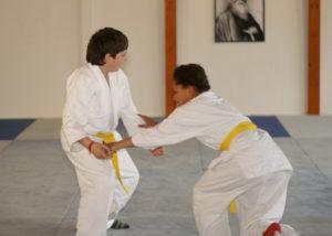 Aikido Dojo Südstern – Kinder Training – Berlin Kreuzberg 3