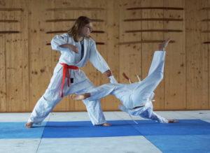 Aikido Dojo Südstern – Kinder Training – Berlin Kreuzberg 31