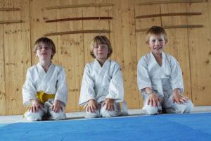 Aikido Dojo Südstern – Kinder Training – Berlin Kreuzberg 36