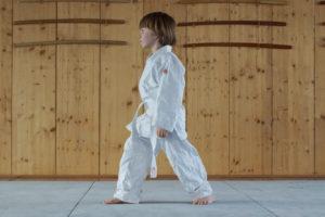 Aikido Dojo Südstern – Kinder Training – Berlin Kreuzberg 37