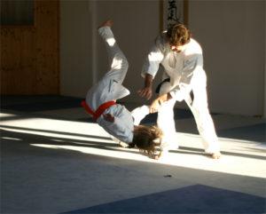 Aikido Dojo Südstern – Kinder Training – Berlin Kreuzberg 39