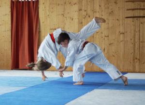 Aikido Dojo Südstern – Kinder Training – Berlin Kreuzberg 40