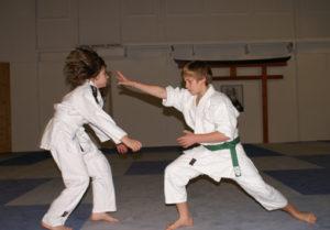 Aikido Dojo Südstern – Kinder Training – Berlin Kreuzberg 41