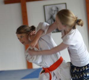 Aikido Dojo Südstern – Kinder Training – Berlin Kreuzberg 43