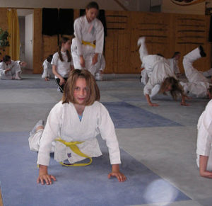 Aikido Dojo Südstern – Kinder Training – Berlin Kreuzberg 51