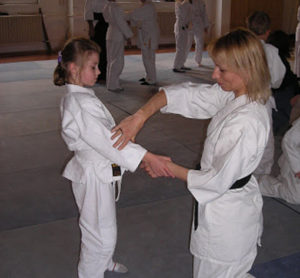 Aikido Dojo Südstern – Kinder Training – Berlin Kreuzberg 52