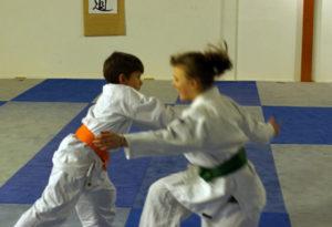 Aikido Dojo Südstern – Kinder Training – Berlin Kreuzberg 53