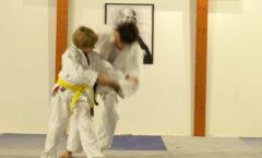 Aikido Dojo Südstern – Kinder Training